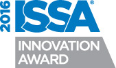 ISSA 2016 Innovation Award Logo Paths